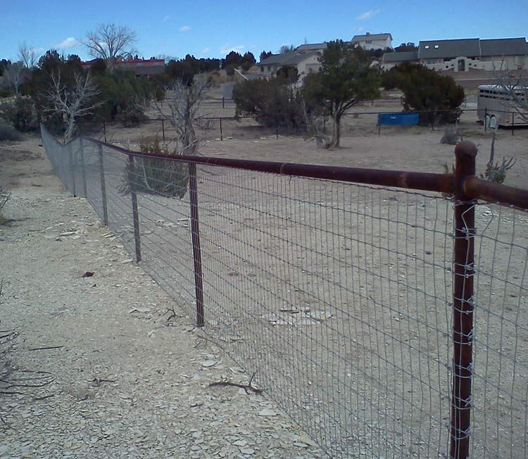 High country fence proudly serving all of southern